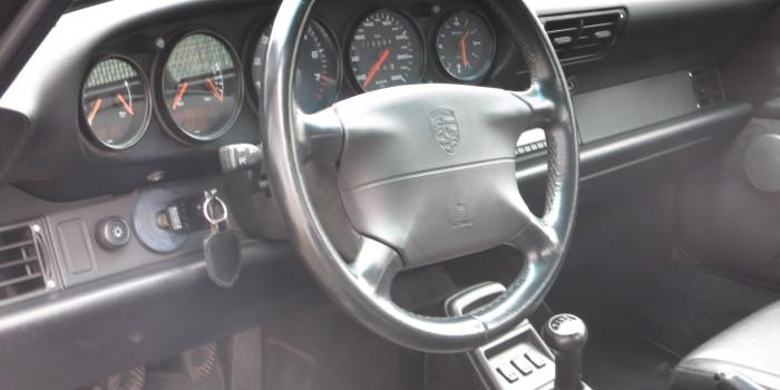 porsche 993 1997 007