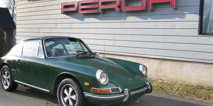 Porsche 912 003