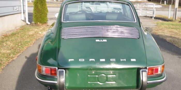 Porsche 912 004