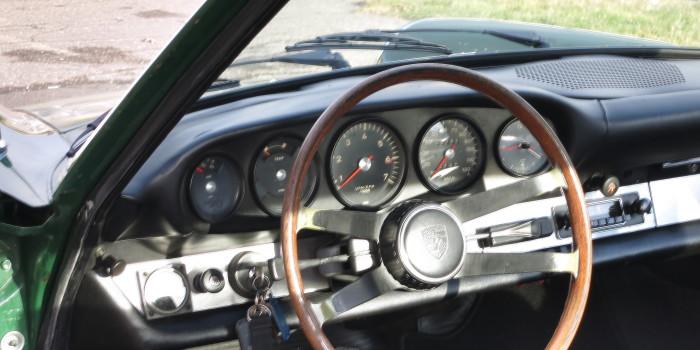 Porsche 912 006