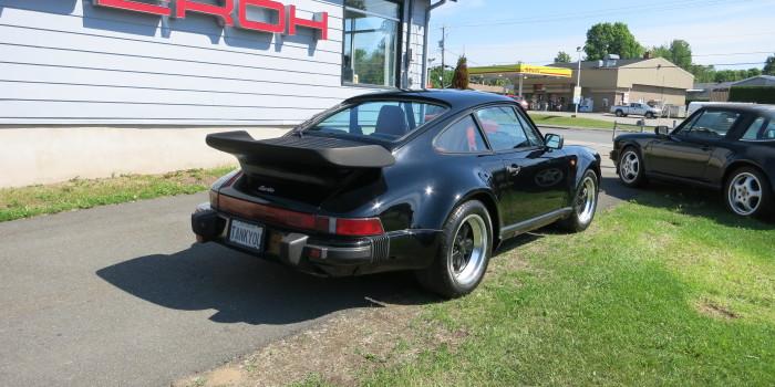 Porsche 1985 930 Turbo 005