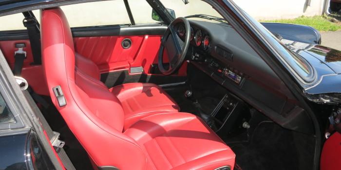 Porsche 1985 930 Turbo 008